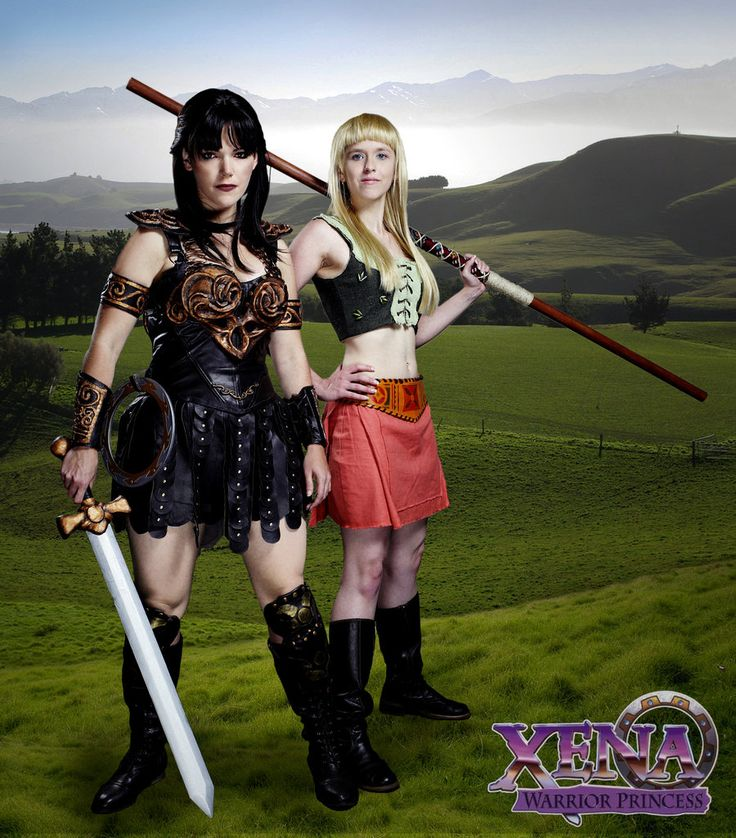 54 best xena and gabrielle hercules cosplay images on pinterest xena and gabrielle solutioingenieria Image collections