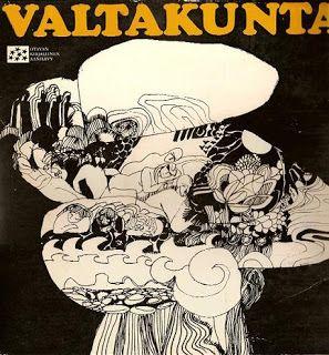 Eero Koivistoinen - Valtakunta (1968)