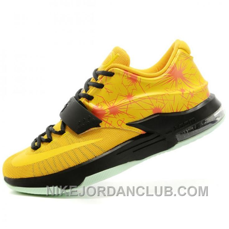 http://www.nikejordanclub.com/nike-kevin-durant-kd7-n7-mens-yellow-basketball-shoes-5gce3.html NIKE KEVIN DURANT KD7 N7 MENS YELLOW BASKETBALL SHOES 5GCE3 Only $127.00 , Free Shipping!