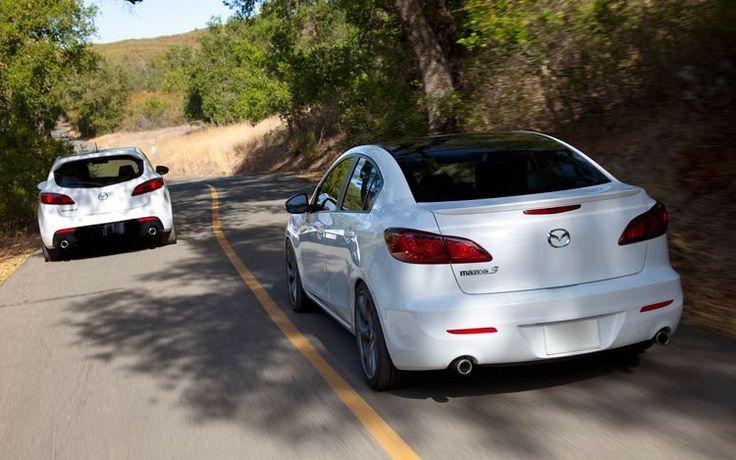2010 Mazda 3 Hatchback Roof Rack(画像あり)