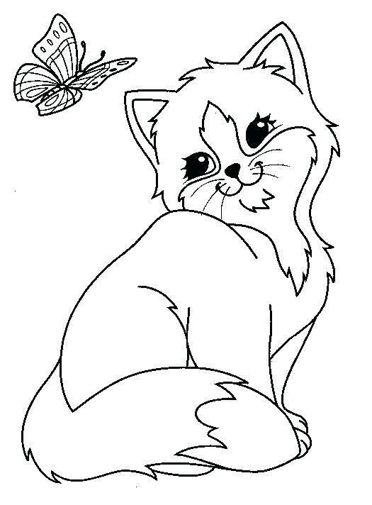 Ausmalbilder Katzen Fur Kinder Ausmalbilder Tiere Ausmalbilder Katzen Ausmalbilder