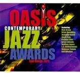 2011 Oasis Contemporary Jazz Awards [CD]