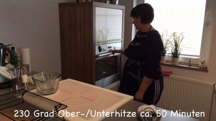 """Drei """"K"""" Eintopf aus dem Ofenmeister von Pampered Chef (Facebook LIVE/ 11.09.2017) - YouTube"""
