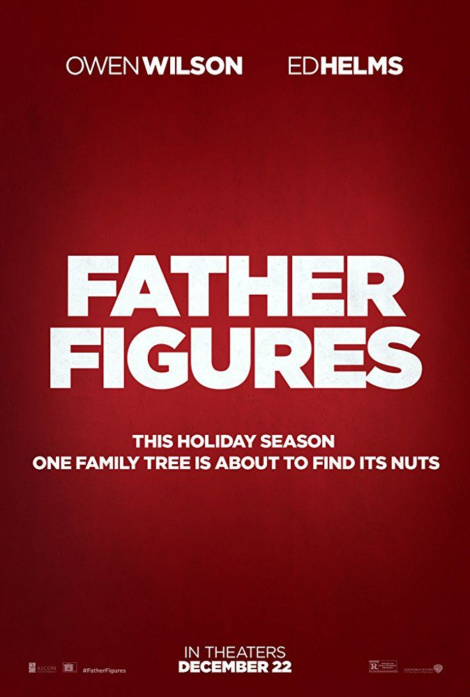 Watch Father Figures (2017) Full Movie Streaming HD