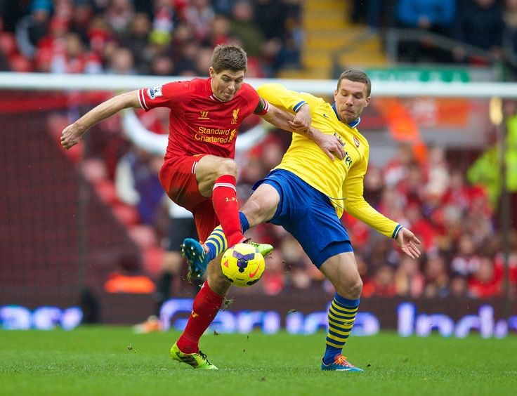 Match Preview: Arsenal v Liverpool (Sun, 4pm) #LFC #AFC