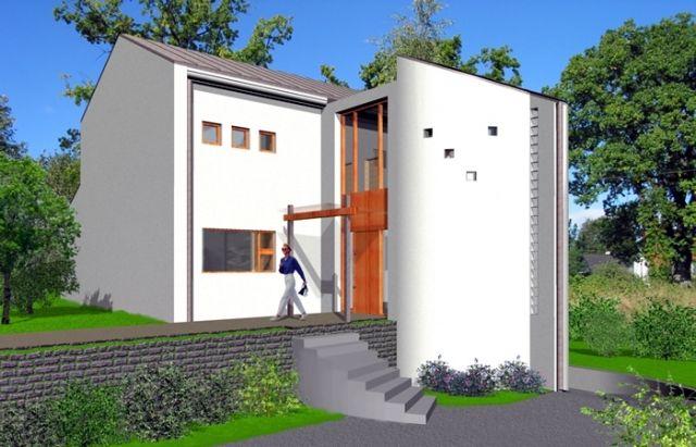 ArchiMedio - Håndtverkshus