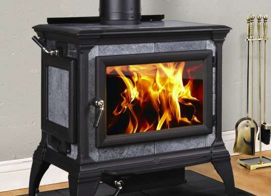 Buyer's Guide: The Best Wood Stoves. Soapstone ... - 25+ Best Ideas About Soapstone Wood Stove On Pinterest Wood
