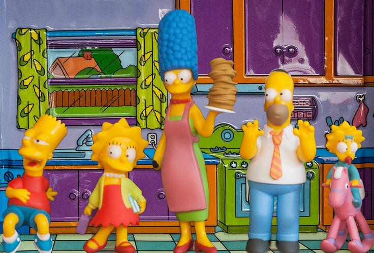 I Simpson: 10 motivi per cui sono entrati nel mito | TV | Anni 90