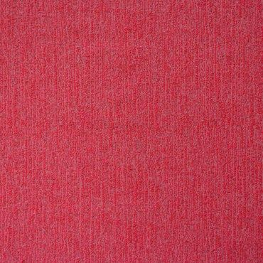 Burghley Cranberry for roman blind