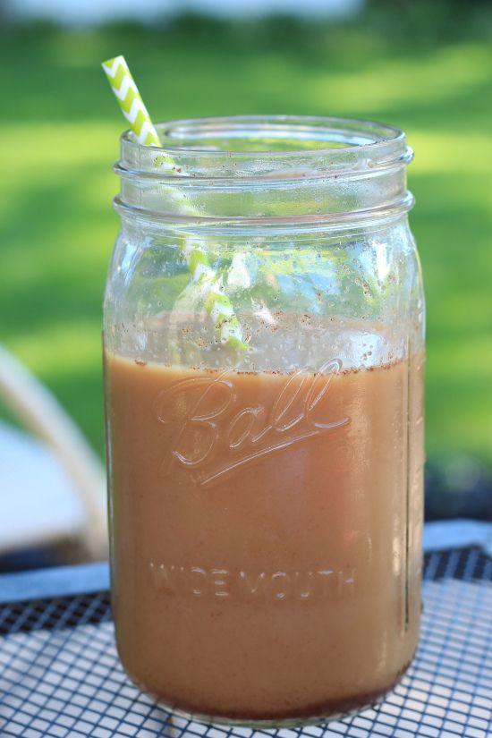 Overnight Cashew Milk Coffee
