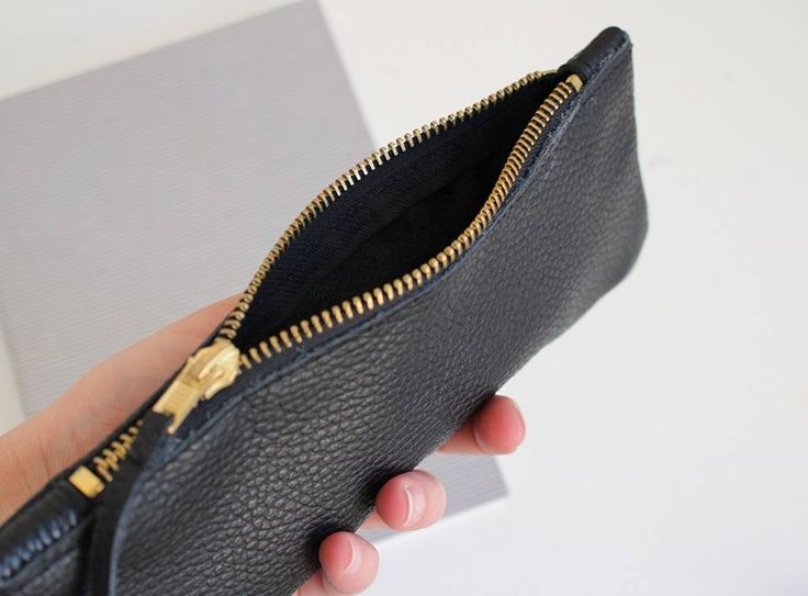 fabrica pouch