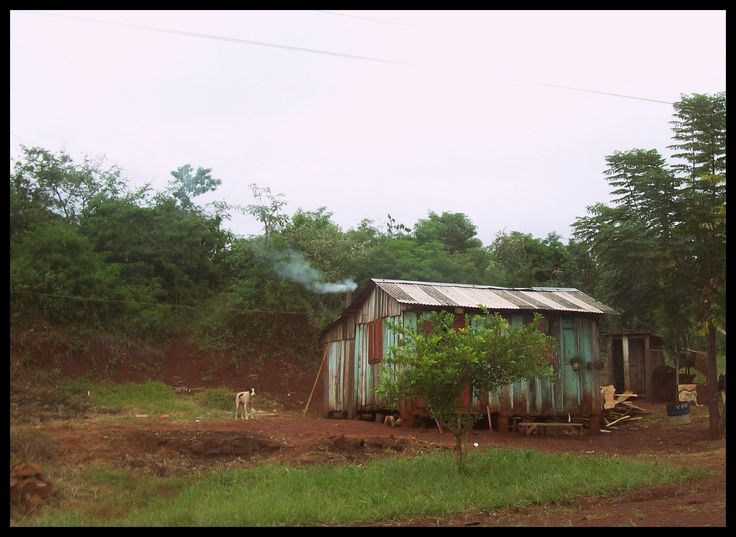 Vivienda - El Soberbio - Misiones