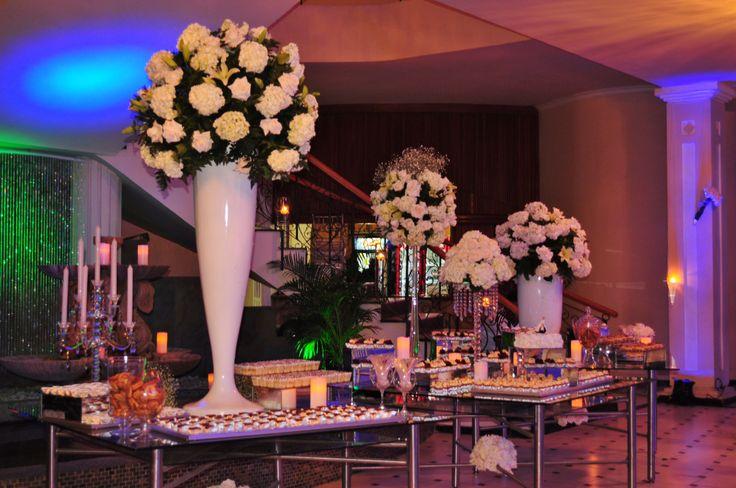 Mesa de Dulces - Matrimonio