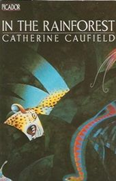 Into the Rainforest - Catherine Caufield
