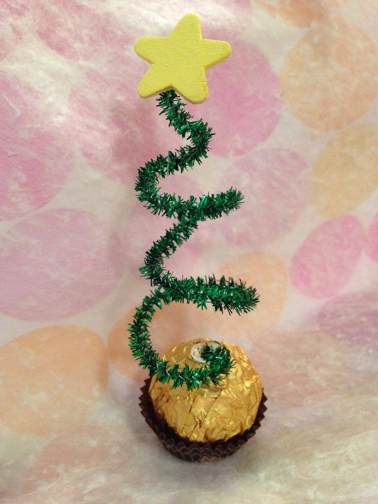 Ferrero Rocher Christmas Tree