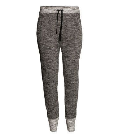 Sweatpants I actually want to wear!   H&M US