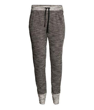 H&M Spodnie dresowe 79,90 PLN