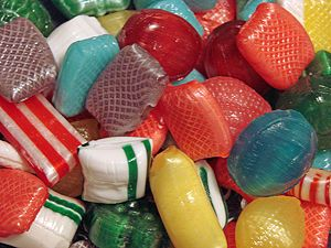 Make Old Fashioned Hard Candy-- some truly great recipes and tips!