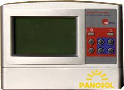 Automatizare solara SR Panosol