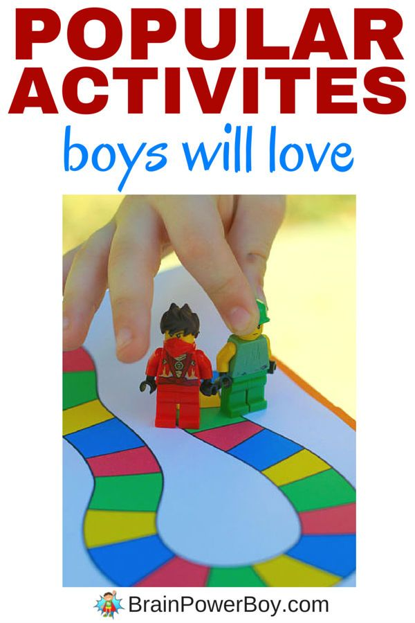 We rounded up our most popular activities for boys in one place. You will find LEGO math, LEGO science, LEGO coloring pages, sight word games, dinosaur activities, free printable games and more! Click the image to access all the great activities.