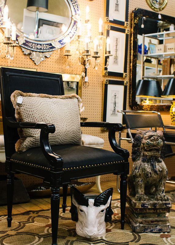 42 Best Chicago Furniture Consignment Antique Warehouse