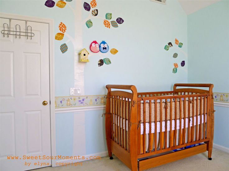 Wall Borders for Baby Room - Interior Paint Colors for 2017 Check more at http://www.chulaniphotography.com/wall-borders-for-baby-room/
