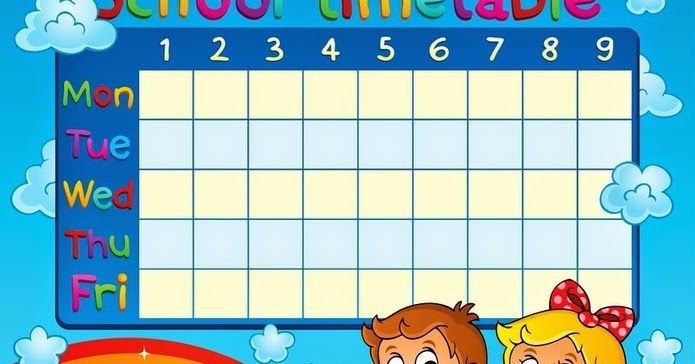 how to add school timetable to google calendar