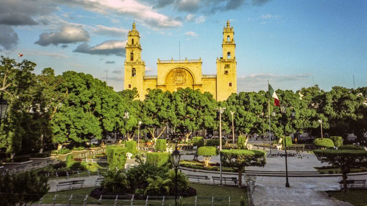 A guide to Mérida, Mexico's most underrated city