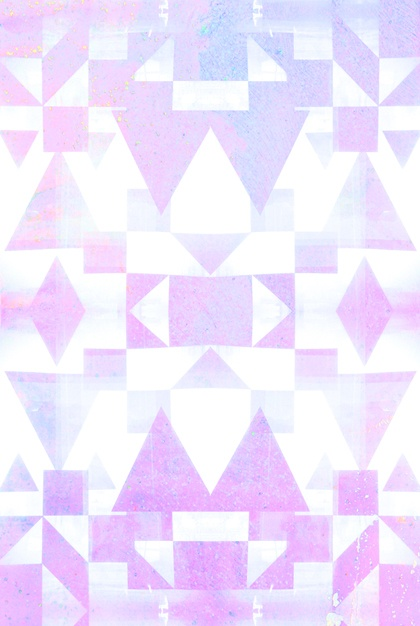wallpaper: Geometric Patterns, Patterns Wallpapers, Straughan Printed, Triangle, Wallpapers Patterns, Nancy Straughan, Graphic Patterns