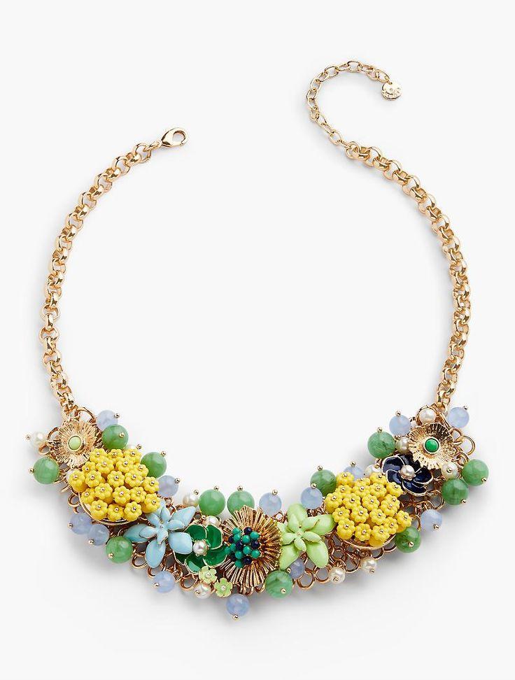 106 best Statement Jewels images on Pinterest