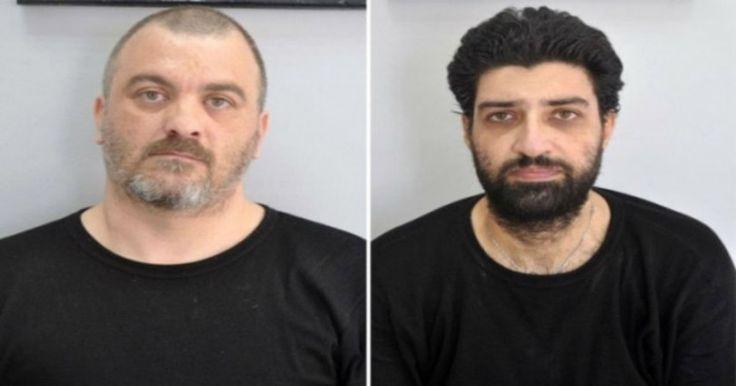 Άργος: Στη φυλακή τα τέρατα που βίαζαν το 12χρονο αγοράκι – Πατέρας και εραστής δεν έπεισαν [pics] Crazynews.gr