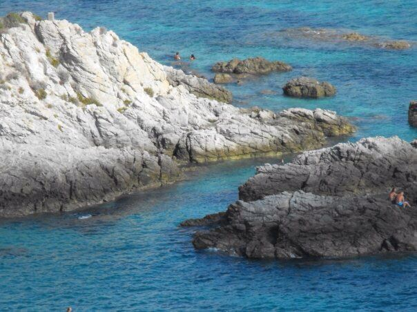 Italy by sabrina belli