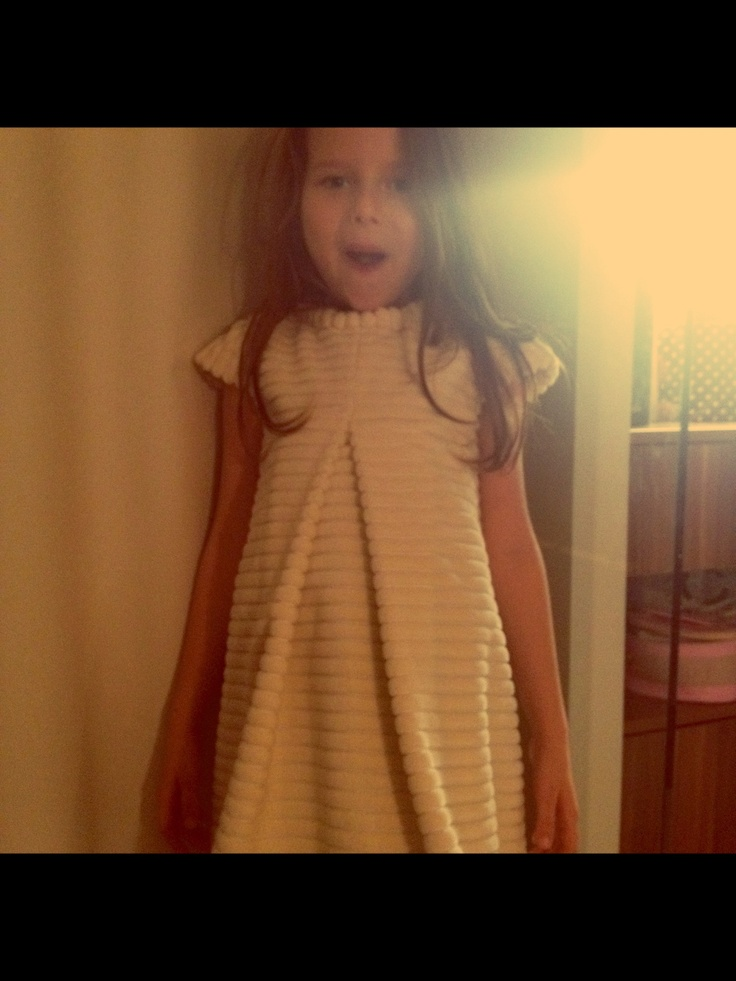 We love THIS DRESS!