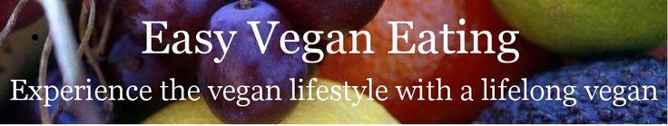 Easy Vegan Eating: Curry Potato Salad