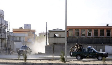 #Taliban announce 'spring offensive' across #Afghanistan