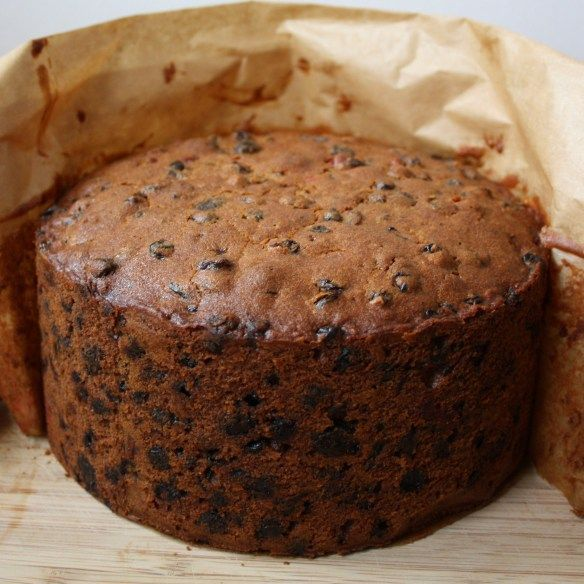 Every year I use the same recipe for my Christmas cake.  This is a well tried and tested recipe perfected over many years.  One year I tried five different recipes.  After much debating and tasting…