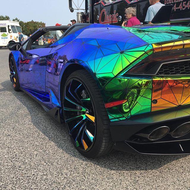 Lamborghini Love Hapyhipi Misshipi Dasilva Racing Pickering
