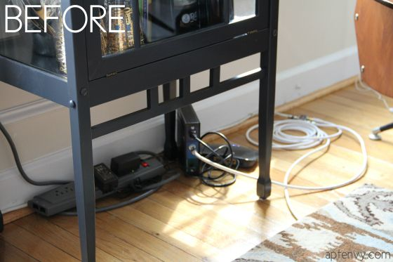 29 best images about hide cords on pinterest. Black Bedroom Furniture Sets. Home Design Ideas