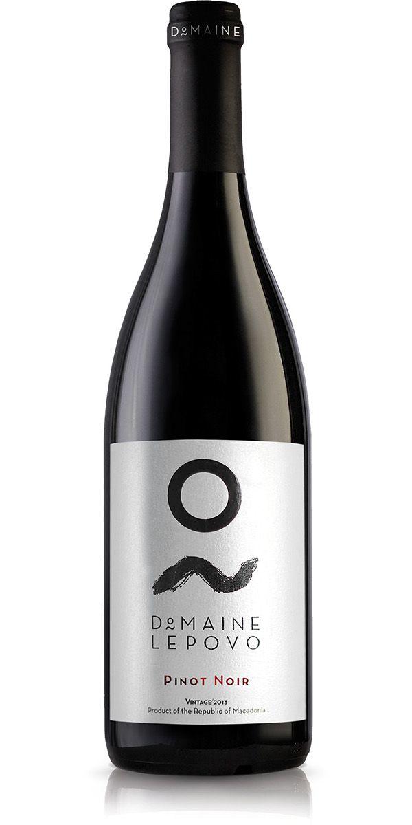Domaine Lepovo - Branding | Abduzeedo Design Inspiration