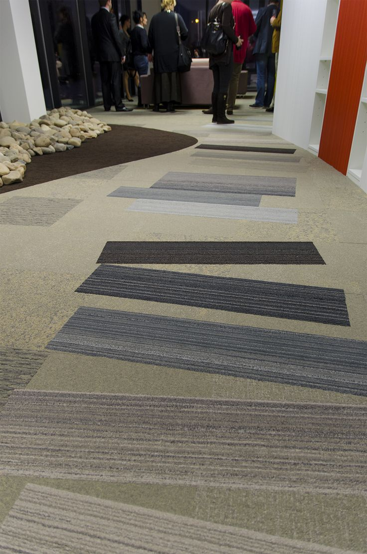 Harley color carpet tiles - Find This Pin And More On Flooring By Ironageoffice