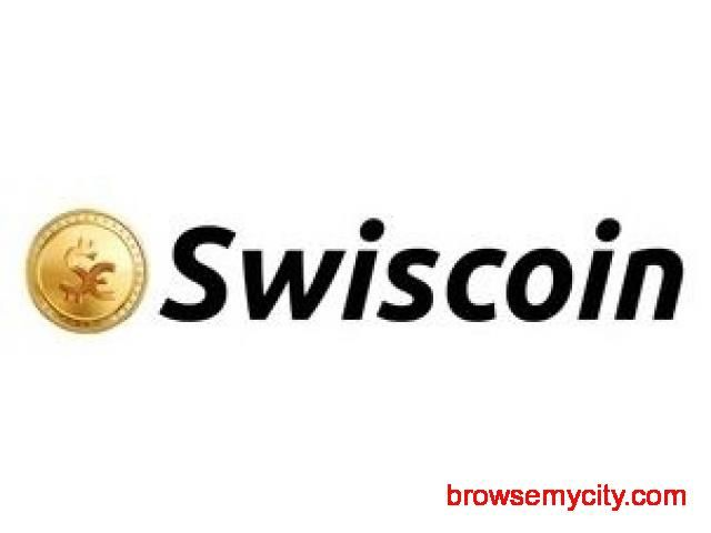 Swiscoin, Cryptocurrency, Technology, Investment, Bitcoin, Business Opportunities