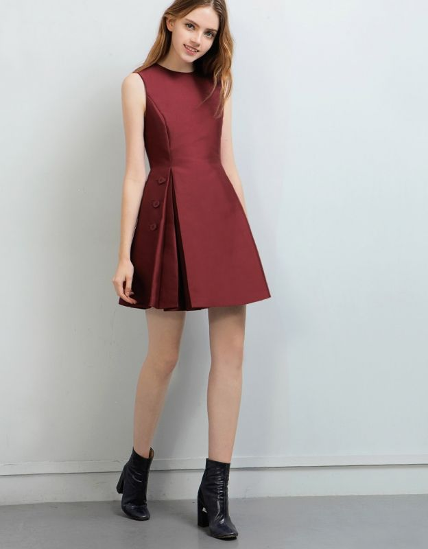 Maisy Dress - SaturdayClub