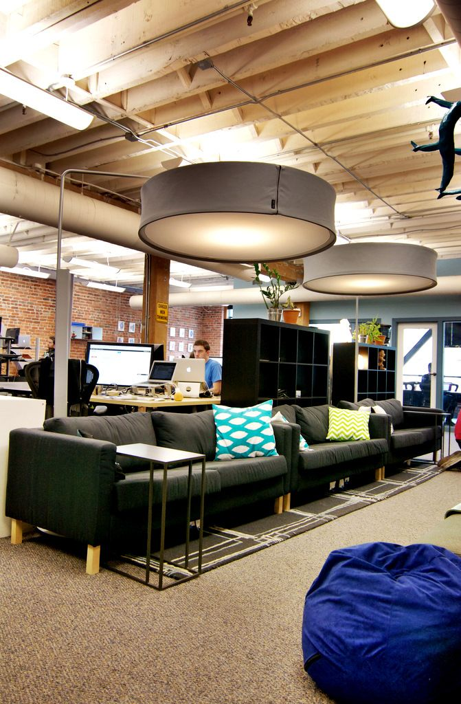 Disqus Grew, Tour Their Updated Office Space
