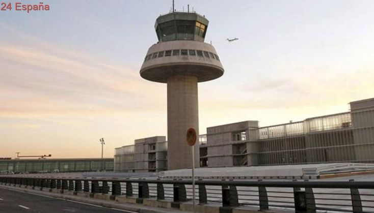 Fomento impulsa gran centro empresarial en el aeropuerto de El Prat con 1.264 millones inversión