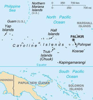 Caroline Islands-A force of U.S. surface ships and submarines guarded possible exit routes from the island's anchorage to attack any Japanese ships that tried to escape from the airstrikes.  In total the attack sank three Japanese light cruisers (Agano, Katori, and Naka), four destroyers (Oite, Fumizuki, Maikaze, and Tachikaze), three auxiliary cruisers (Akagi Maru, Aikoku Maru, Kiyosumi Maru), two submarine tenders (Heian Maru, Rio de Janeiro Maru), three other smaller warships (including…