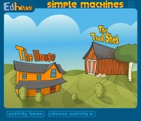 Simple Machines - Interactive Learning Sites for Education