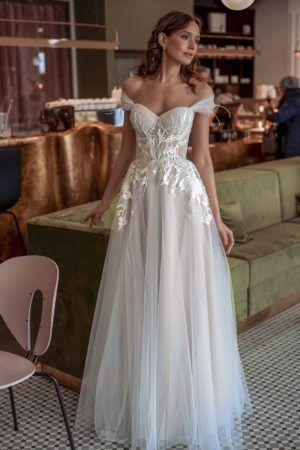 Wedding Gowns Archives - Wedding Dresses Vancouver - Bridal Boutique Luxx Nova