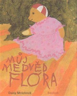 Obálka titulu Můj medvěd Flóra