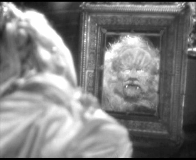 """To tell you the story of """"Beauty and the Beast"""": I choosed some parts of the movie """"La Belle et la Bete"""" (1946, Directed by Jean Cocteau) and added Nancy Sinatra and Morrissey singing """"Let me Kiss You""""."""
