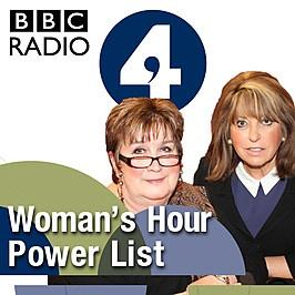 Top 100 Influential Women in UK